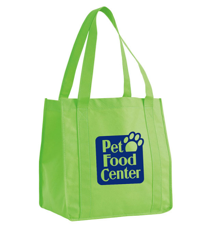 Pet Food Center Shopping Tote