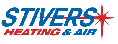 Stivers Heating & Air Logo
