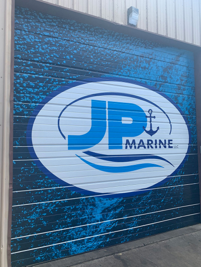 JP Marine Garage Door