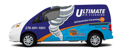 Schwartz Ultimate Air Cleaning Vehicle Wraps
