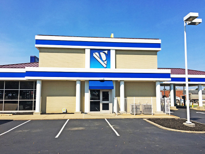 Diamond Valley Federal Credit Union Remodel