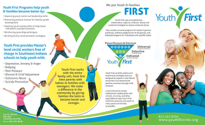 Youth First Brochure